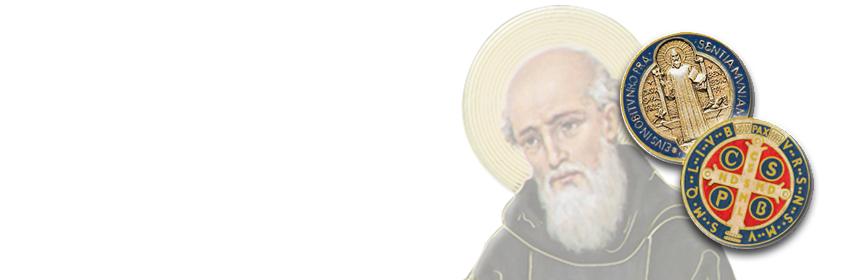Szent Benedek, Európa védőszentje