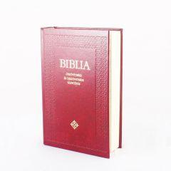 Biblia, Ó-és Újszövetség
