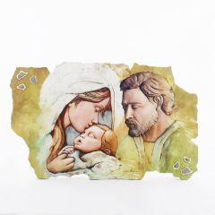 Exkluzív falikép, Szent Család