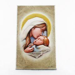 Exkluzív falikép, Mária kis Jézussal