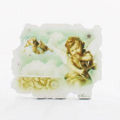 Exkluzív falikép, angyalkás