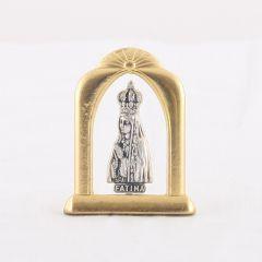 Fém oltár (Fatimai Szűzanya)