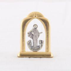 Fém oltár (Medjugorje-i Szűzanya)