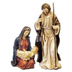 Betlehemi szobor csoport (Szent Család)