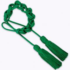 Pamut cingulus zöld színben