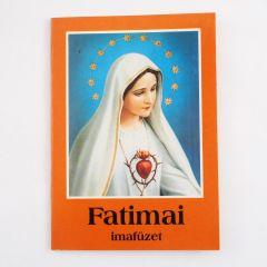 Imafüzet, Fatima