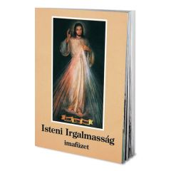 Imafüzet (Isteni irgalmasság)