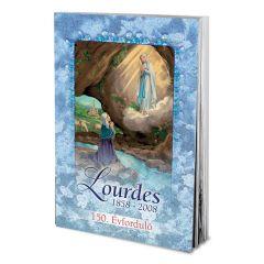 Imafüzet (Lourdes 1858-2008)