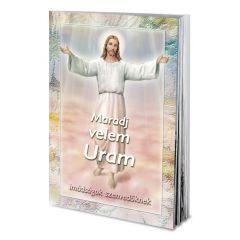 Imafüzet (Maradj velem Uram)