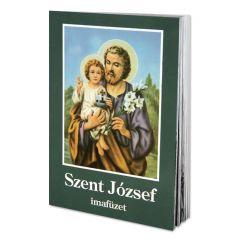 Imafüzet (Szent József)