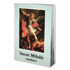 Imafüzet, Szent Mihály Főangyal