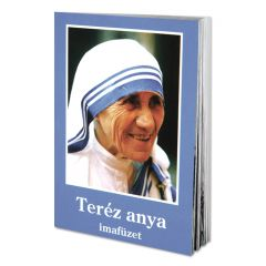 Imafüzet (Kalkuttai Szent Teréz anya)