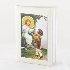 Imádságos képeskönyvem, papír kötésben