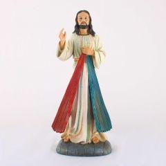 Műgyanta szobor, Irgalmas Jézus