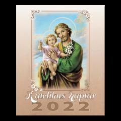Katolikus naptár 2022