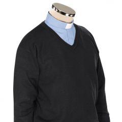Gyapjú pulóver
