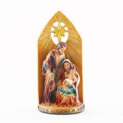 Műgyanta szobor, Szent Család