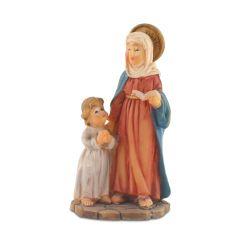 Műgyanta szobor, Szent Anna