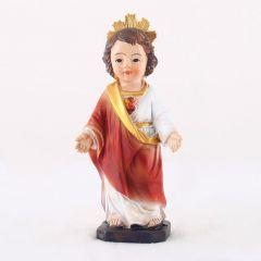 Műgyanta szobor, Jézus szíve