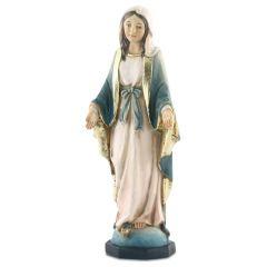 Műgyanta szobor, Segítő Szűzanya