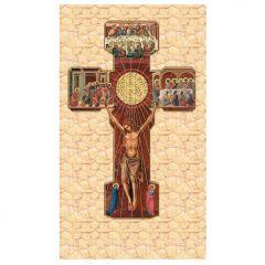 Aranyozott szentkép, Húsvét