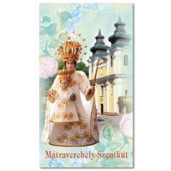 Aranyozott szentkép, Mátraverebély-Szentkút