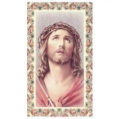 Aranyozott szentkép, Krisztus király
